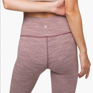 lululemon athletica Pants - NWOT lululemon wunder under tight